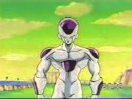 4th form frieza friezas 4th form youtube