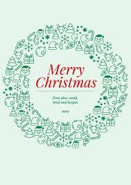 Christmas Design Template 200 Christmas Fonts Christmas Card Templates Christmas Icons