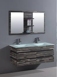 Modern Bathroom Vanity Awesome Modern Bathroom Vanity For Amazing Interior Model Design