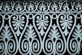 Cast Iron Fence Designs Cast Iron Fence Panels Cast Iron Fence Iron Fence Panels