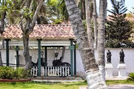 Jardines Casa Rael Nuñez Bodas Matrimonios  Cartagena  David Ucros Eventos