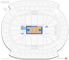 Prudential Center Seating Chart Seton Hall Basketball Prudential Center Seton Hall Seating Guide Rateyourseats Com