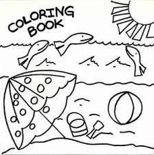 coloring book sand in my shoes