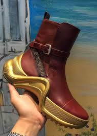 2019 french luxury l uis viutotn new real leather design sports boots british leather boots las casual outdoor shoes original mens shoes mens boots