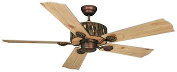 ceiling fan ceiling fan with track lighting home lodge and cabin ceiling fans log cabin