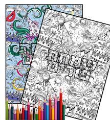 Dowbload And Print Free Purim Coloring