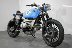 scrambler a brief history and how to ellaspede