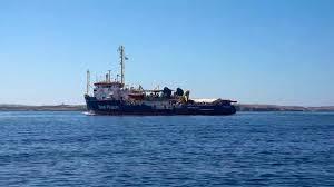 Captain Rescue Ship Sea Watch 3 Arrested In Italian Lampedusa