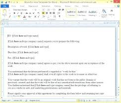 Copyright Assignment Contract Template Work For Hire Made – Pocketapps