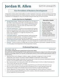 Resume Business Development Manager Oil And Gas Best Rfp Resume