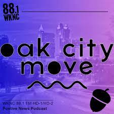 Oak City Move