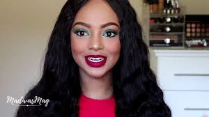 now i ve decided to once again share a makeup video tutorial with you as i believe it is very necessary especially if you want to look extra special this