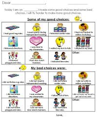 Good Behavior Worksheets For Preschool. Good. Best Free Printable ...