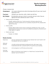 First Time Job Resume First Time Job Resume Examples] 100 Images First Job Resume 33