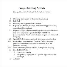 sample agenda board meeting agenda sample beneficialholdings info