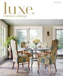 Luxe Magazine Summer 2015 Chicago by SANDOW® - issuu