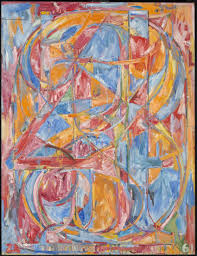 jasper johns most famous paintings abstract abstractart abstractexpressionism art arthistory