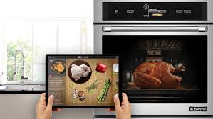 Universal Kitchen Appliances Whirlpool Corporation And Innit Team Up To Take The Connected