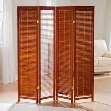 Creative Room Divider Home Design Classic Bamboo Room Divider For Unique Peter W