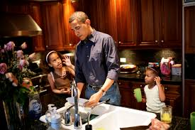 how the presidency made me a better father huffpost 2015 06 21 1434913940 6630740 potusessayimage4 jpg