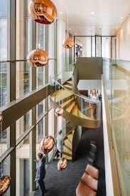 Office Tour: NautaDutilh Offices  Rotterdam