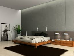 master bedroom Interior Design Ideas for a Minimalist Master Bedroom 11 4