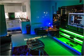 Best Bedroom Gaming Setup | Www.redglobalmx.org Bedroom Bedroom Setup Ideas  Pics