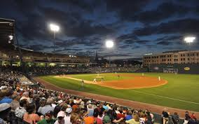 West End Events At Fluor Field