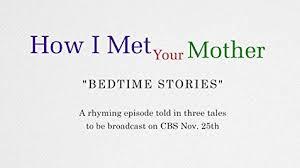 How I Met Your Mother Tv Series 20052014 Imdb