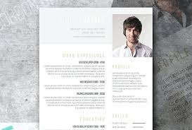 Eit Resume Sample Pay What You Want Resume Template Smart Portfolio