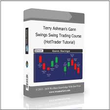 Gann Swing Chart Software Terry Ashman S Gann Swings Swing Trading Course Hottrader Tutorial Available Now