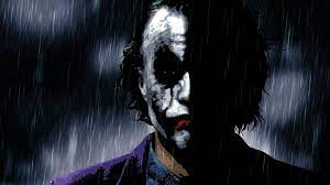Crying Joker Hd Wallpaper Download