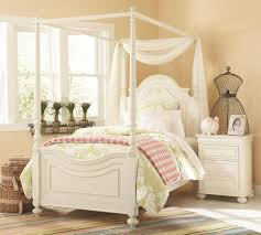 Bedroom: Twin Canopy Beds For Girls - 4 - Twin Canopy Beds For Girls