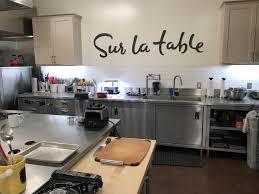 Tony Crane In House Resident Chef Sur La Table Linkedin