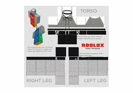 How To Create Your Own Clothes On Roblox Gray Halter W Adidas Shorts Fishnet Pants Template Roblox