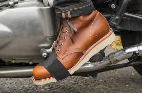 held shifter boot protector