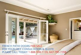 french patio doors new windows toronto