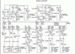 2003 gmc sierra radio wiring diagram wiring diagram 2003 Gmc Sierra Wiring Diagram repair s wiring diagrams autozone 2000 gmc sierra wiring diagram