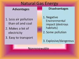 Advantages And Disadvantages Of Natural Gas Advantages And Disadvantages Of Using Compressed Natural Gas Cng In