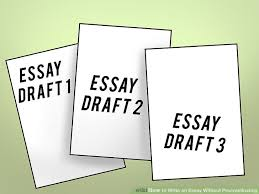 how to write an essay out procrastinating steps image titled write an essay out procrastinating step 10