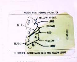 westinghouse ac motor wiring diagram wirdig westinghouse wiring diagrams ac motor speed picture century ac motor wiring