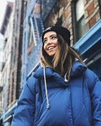 дорофеева и дантес прогулялись по нью йорку стильные фото