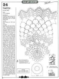 Crochet Graph Doily Patterns Crochet Doily Patterns Pdf Free