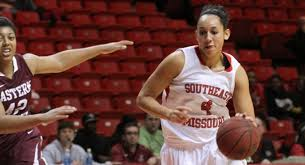 The official athletic site of the iowa hawkeyes, partner of wmt digital. Brittany Harriel Women S Basketball Southeast Missouri State University Athletics