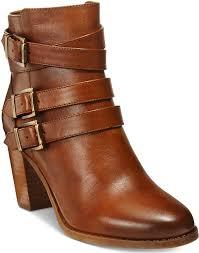 inc international concepts laini block heel booties only at macys shoes 129 macy s lookastic com