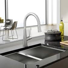 Hansgrohe Talis Kitchen Faucet Hansgrohe Talis M Pull Down Kitchen Faucet