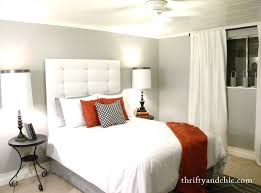 Diy Headboards Thrifty And Chic Diy Projects And Home Decor