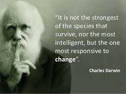 Charles Darwin Quote Beauteous Darwin Quotes
