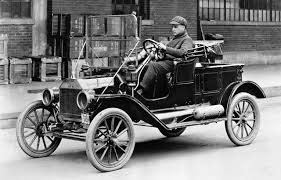 Who Made The First Car The Twenty First Century Car First Car Ever Made