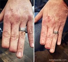 Tahle Tetování Ukážou Jak Se Dají Jednoduše Zakrýt Jakékoliv Jizvy